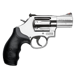 SMITH & WESSON 686+ 357MAG/38+P 2.5