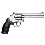 SMITH & WESSON 686 357MAG/38+P 6