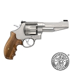 SMITH & WESSON PC 627 357MAG/38+P 5