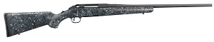 "RUGER AMERICAN RIFLE 270WIN 22"" BBL BOLT ACTION RIFLE 5 SHOT"