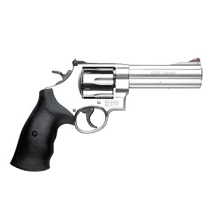 SMITH & WESSON M629CL 44M DA REV 5SS AS