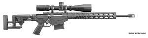 RUGER PRECISION 5.56 20TB 5R FLD 10