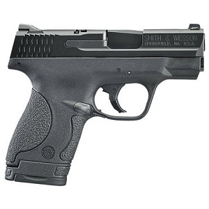 "SMITH & WESSON M&P 9MM SHIELD HGA NYPD 3.1"" LAW ENFORCEMENT"