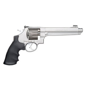 "SMITH & WESSON MOD 929 9MM 8 SHOT REVOLVER 6.5""BBL"